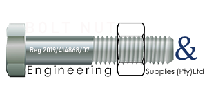 Bolt, Nut and Engineering Supplies